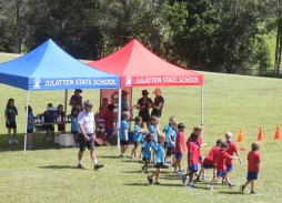 Stars shine at Small Schools Cross Country